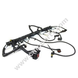 22243151 Volvo Excavator EC210B Cable Harness