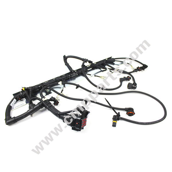 22243151 Volvo Excavator EC210B Cable Harness