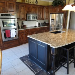 Kitchen Remodelers Granite Tile Countertops In Olathe Expert Quality Cmp Construction Remodeling Company Area