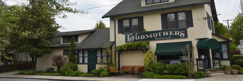 Godmothers Restaurant