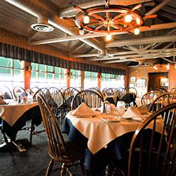 Washington Inn Cape May Restaurant Week