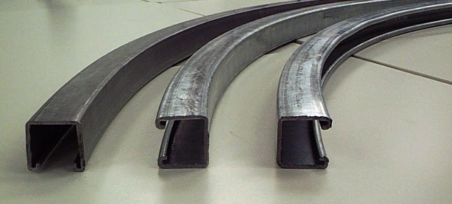 Channel Steel Sizes Common
