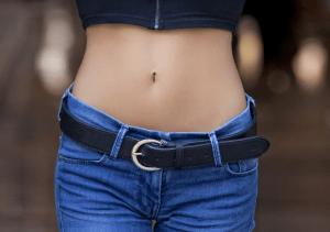 tight tummy