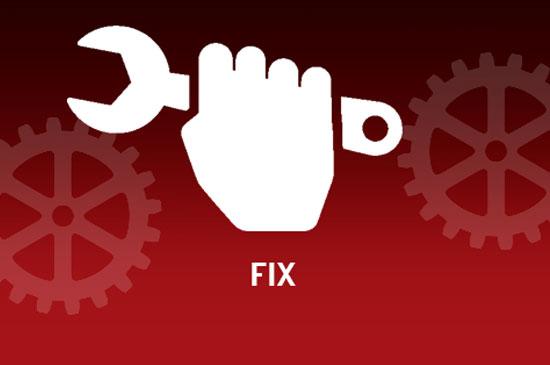 Sitecore Best Practice Fix