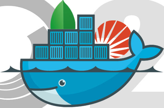 setup mongo and solr on docker for sitecore xdb part 2
