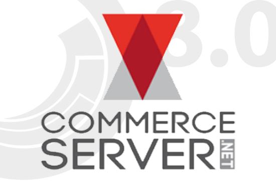 Sitecore Commerce Server 8.0