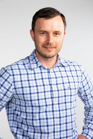 Vasiliy Fomichev Sitecore Technical Lead