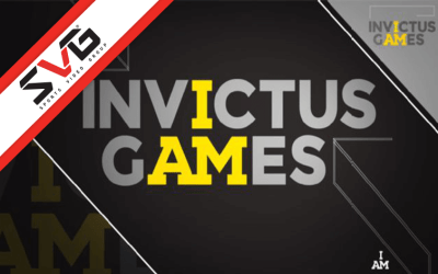 After London Debut, Invictus Games Travel to U.S. With ESPN as Host Broadcaster