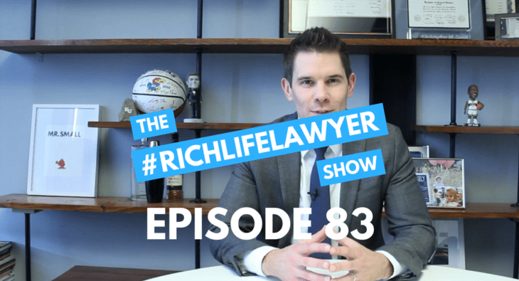 How To Create Temporary Guardians For Children #RichLifeLawyer Show 83