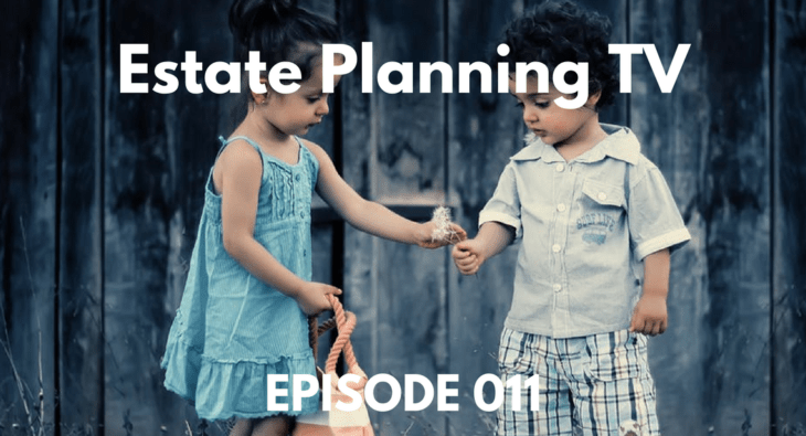 Bellevue estate planning lawyer