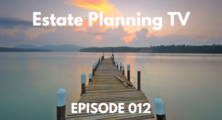 Bellevue estate planning lawye