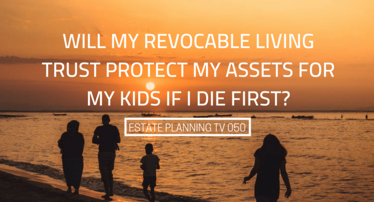 revocable trust planning