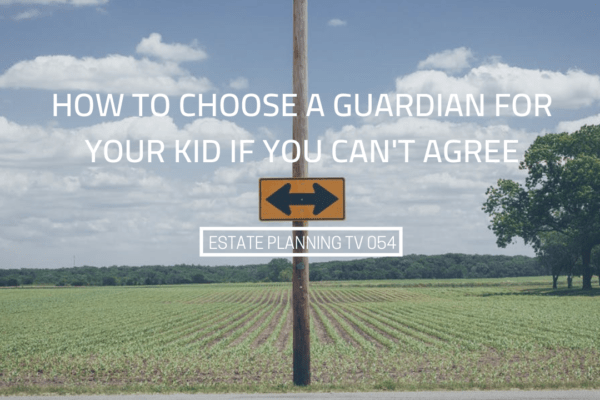 long term guardians for kids
