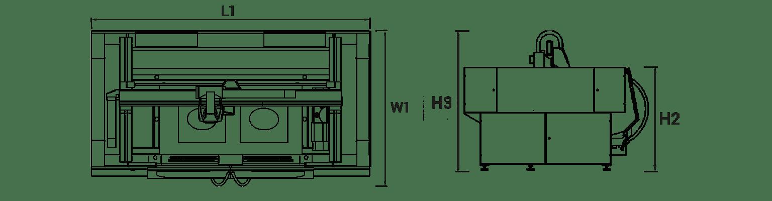 GPC-cnc-horizontal-glass-processing-center-Layout