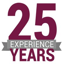 CMS Glass Machinery 25 Years of Experience