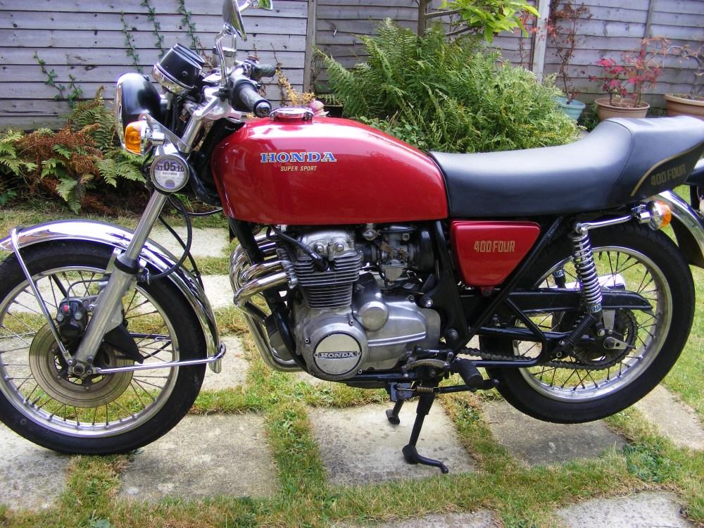 medium resolution of honda cb400 4 f2 1977 jodonut99