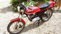 Suzuki Gt50 P 1978 - from Louis Pons