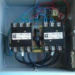 Wiring Diagram Manual Transfer Switch John Deere 4440 Cab Custom Marine Services, Quick Source, Todd Engineering, Automatic Switches, ...