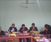 Fotos da 12ª Sessão Ordinária, no Plenário da Câmara Municipal de São Sebastião da Boa Vista