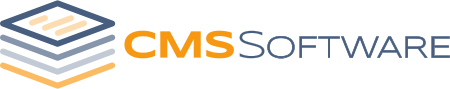 CMS Software Ltd Logo