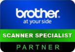 Brother Scanner Specialist Partner