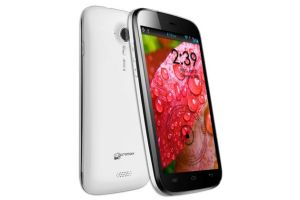 Micromax A116 Canvas HD - Released