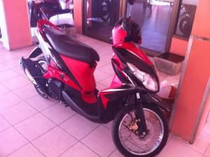 RedBlackMio125