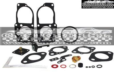Kit reparacion carburador Solex 32/35 APAI / Fiat 1100