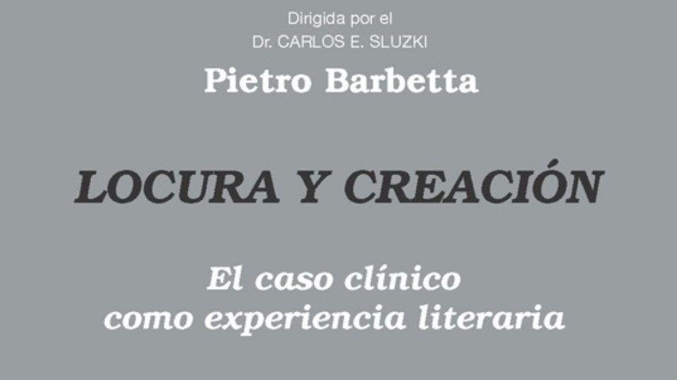 Locura y creation Pietro Barbetta