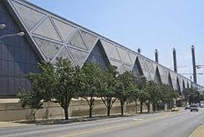 Kansas City Convention Center- 250 Taxis