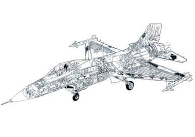 F 16 Jet Engine F-16 Aerial Refueling Wiring Diagram ~ Odicis