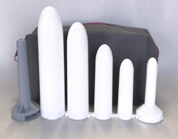 Amielle Restore Vaginal Dilators  CMT Medical
