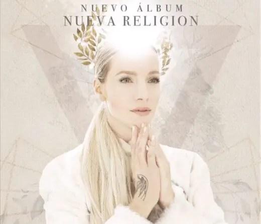 CMTV.com.ar - Nueva Religión, el nuevo álbum de Virginia Da Cunha