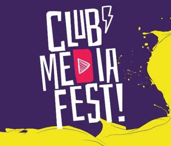 CMTV.com.ar - Club Media Fest en Argentina
