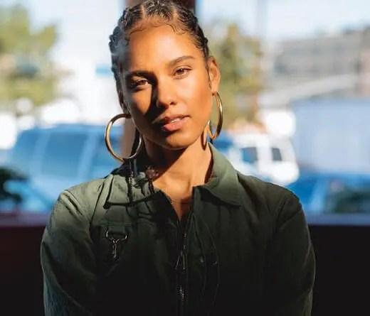 CMTV.com.ar - Underdog, lo nuevo de Alicia Keys