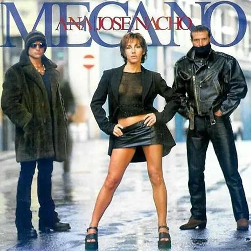 Mecano-Reseña-álbum