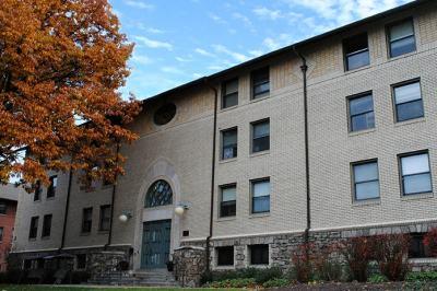 Image result for carnegie mellon university scobell house address