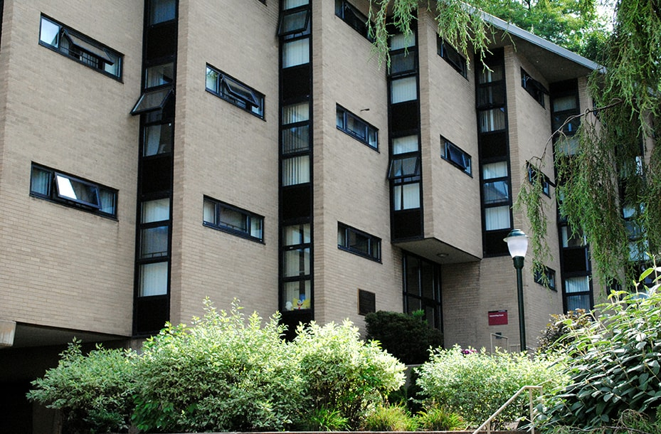 Residences  Housing  Residential Education  Carnegie Mellon University