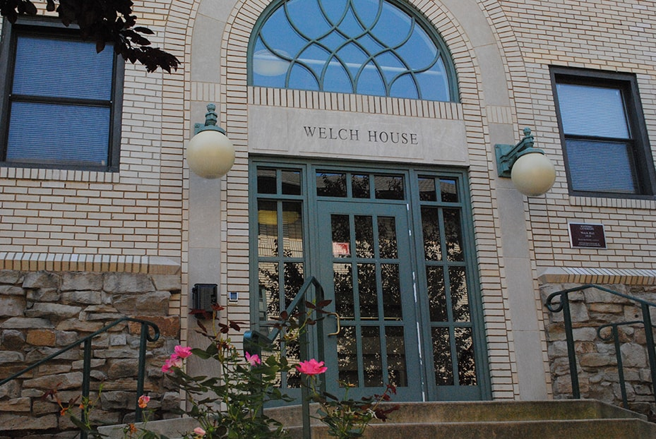 Residences  Housing  Residential Education  Carnegie