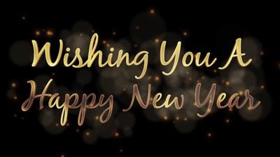 Happy New Year News Carnegie Mellon University