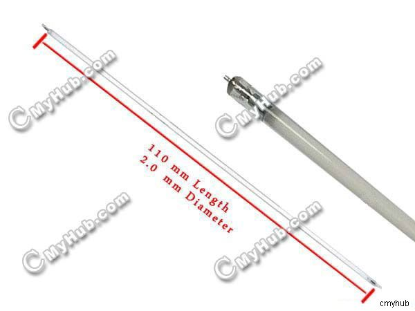 110mm Cold Cathode Lamps 4-5
