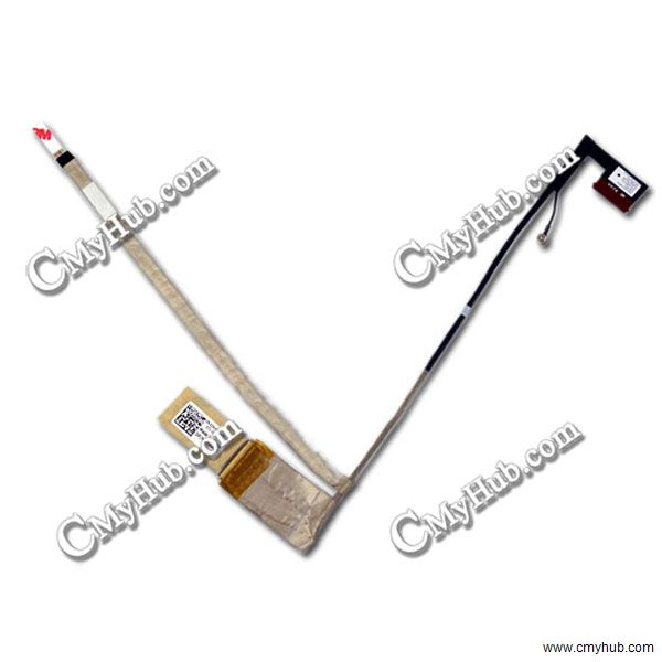 Dell Inspiron 14R (N4010) LCD Cable 0P71M8 DDUM8ATH001