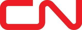CN - Transportation Services - Rail Shipping, Intermodal, trucking, warehousing and international transportation