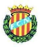 Federación Catalana de Natación