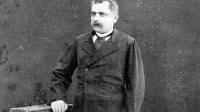 Photo of Μίνωας Καλοκαιρινός: Ο Ελληνας που ανακάλυψε την Κνωσό πριν από τον Εβανς