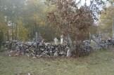 Obalj - katoličko groblje
