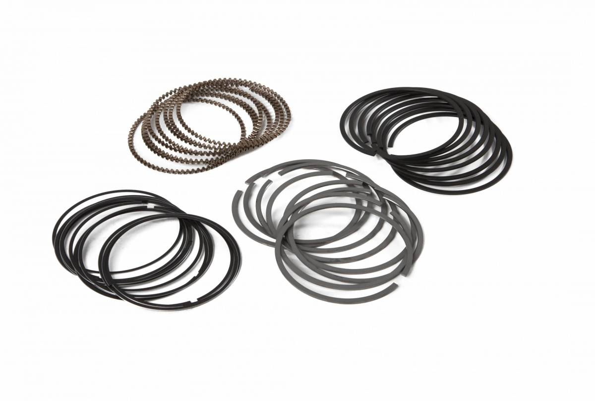 Diamond Pro Select Piston Rings 4 500 Bore 1 16 1