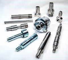 china CNC lathe parts