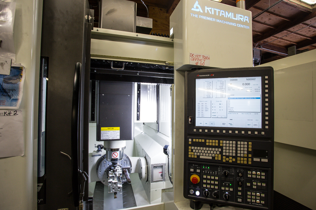 hight resolution of vertical integration and 5 axis machining make anaheim precision manufacturing a one stop shop