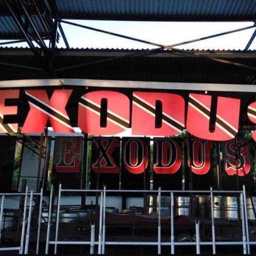 Exodus Facebook